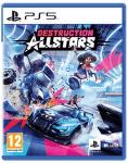 Závodní hry na PlayStation 5