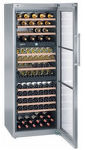 Vinotéky, prosklené lednice, lednice do auta