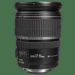 Objektivy pro fotoaparáty Canon, Sony, Nikon a další