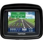 GPS navigace na motorku