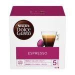Kapsle do kávovaru Nescafé Dolce Gusto