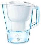 Filtrační konvice, láhve a vodní filtry