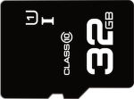 Paměťové karty Micro SDHC