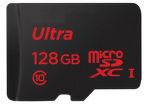 Paměťové karty Micro SDXC