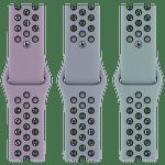 Řemínky a doplňky pro chytré hodinky