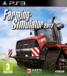 Simulátory na PS 3