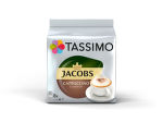 Kapsle do kávovaru Bosch Tassimo