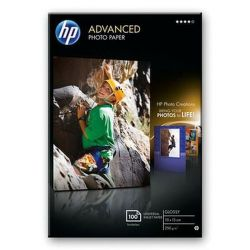 HP Advanced Glossy, 100ks