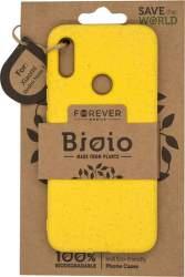 Forever Bioio pouzdro pro Xiaomi Redmi Note 7 žluté