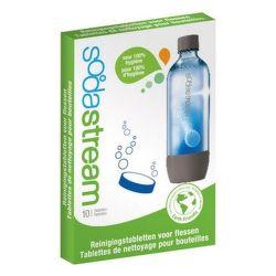 Sodastream čistíci tablety