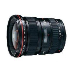 Canon EF 17-40 mm f/4.0 L USM - objektiv