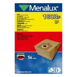Menalux 1803p sáčky do vysavače (5ks + filtr)