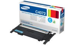 Samsung CLT-C4072S cyan - toner