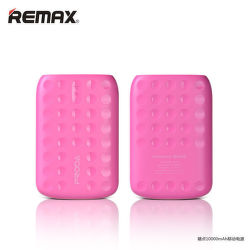 Remax Proda AA-1060 powerbanka 10 000 mAh, růžová