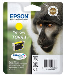EPSON T0894 yellow (opica) - atrament