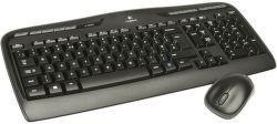 Logitech MK330 - set bezdrátové klávesnice a myši