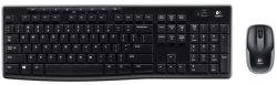 Logitech Wireless Desktop MK270 CZ - set bezdrátové klávesnice a myši