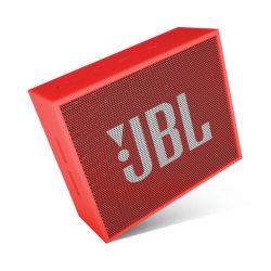JBL Go (červený)