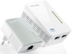 TP-LINK TL-WPA4220 STARTER KIT