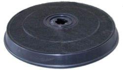 Beko UF-4, uhlíkový filtr