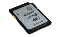 Kingston 32GB SDHC Class10