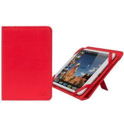 "Rivacase pouzdro na 8"" tablet (červená)"