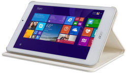 Acer Portfolio case W1-810 (bílý)