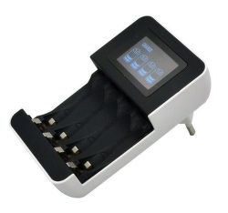 Solight DN25 nabíječka baterií