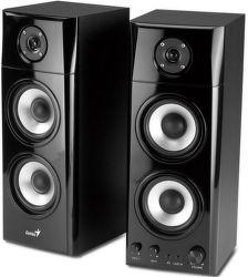Genius SP-HF2.0 1800A (černé dřevěné)