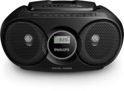 Philips AZ215B (čierny)