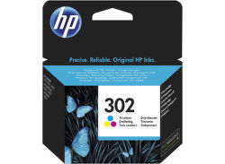 HP F6U65AE No.302 color - inkoust