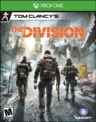 Tom Clancy´s The Division - hra pro Xbox ONE