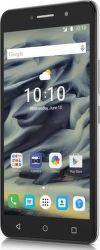 Alcatel OneTouch 8050D PIXI 4 6 stříbrný