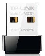 TP-Link TL-WN725N 150Mbps