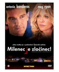 Milenec je zločinec - DVD film