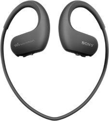 Sony NW-WS413B 4GB (černý)