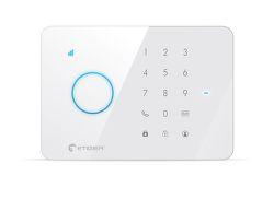 eTiger S3b Sim Secual -  bezdrátový bezpečnostní systém s GSM