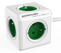 PowerCube Extended (zelený)