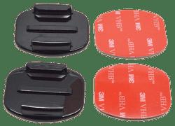 Niceboy N12 - 2 nalepovací držáky