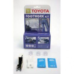 Toyota FWK-JEA-R servisní balíček