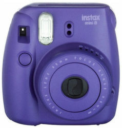 Fujifilm Instax Mini 8 Grape (fialový)