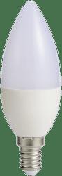 Carneo LED E14 6W C37 450 lm