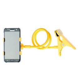 Winner univerzální domácí držák pro smartphony (žlutý)