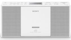 Sony ZSPE60W (bílý)