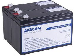 Avacom AVA-RBC124-KIT - baterie pro UPS