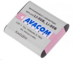 Avacom DIOL-LI90-836N2 - Baterie pro foto