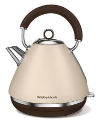 Morphy Richards 102101 Accents (písková)