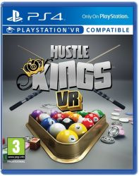 Sony VR Hustle Kings - PS4 hra