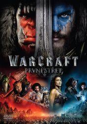 Warcraft: První střet - DVD film