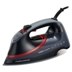 Morphy Richards 303106 Turbo Steam